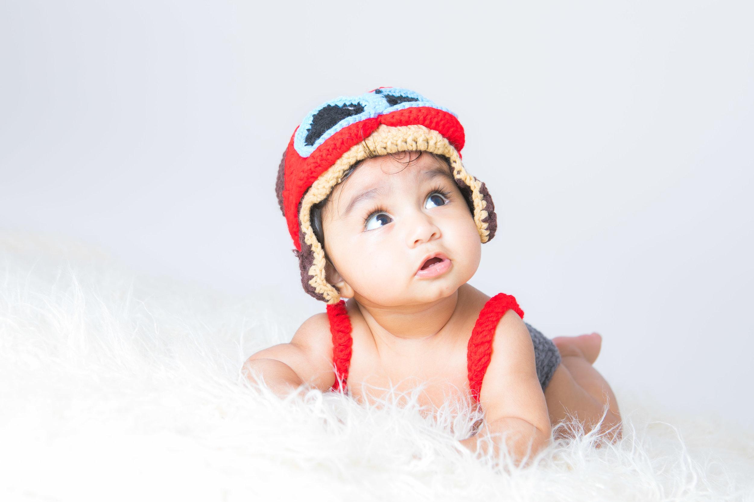 ANAV - BABY SHOOT