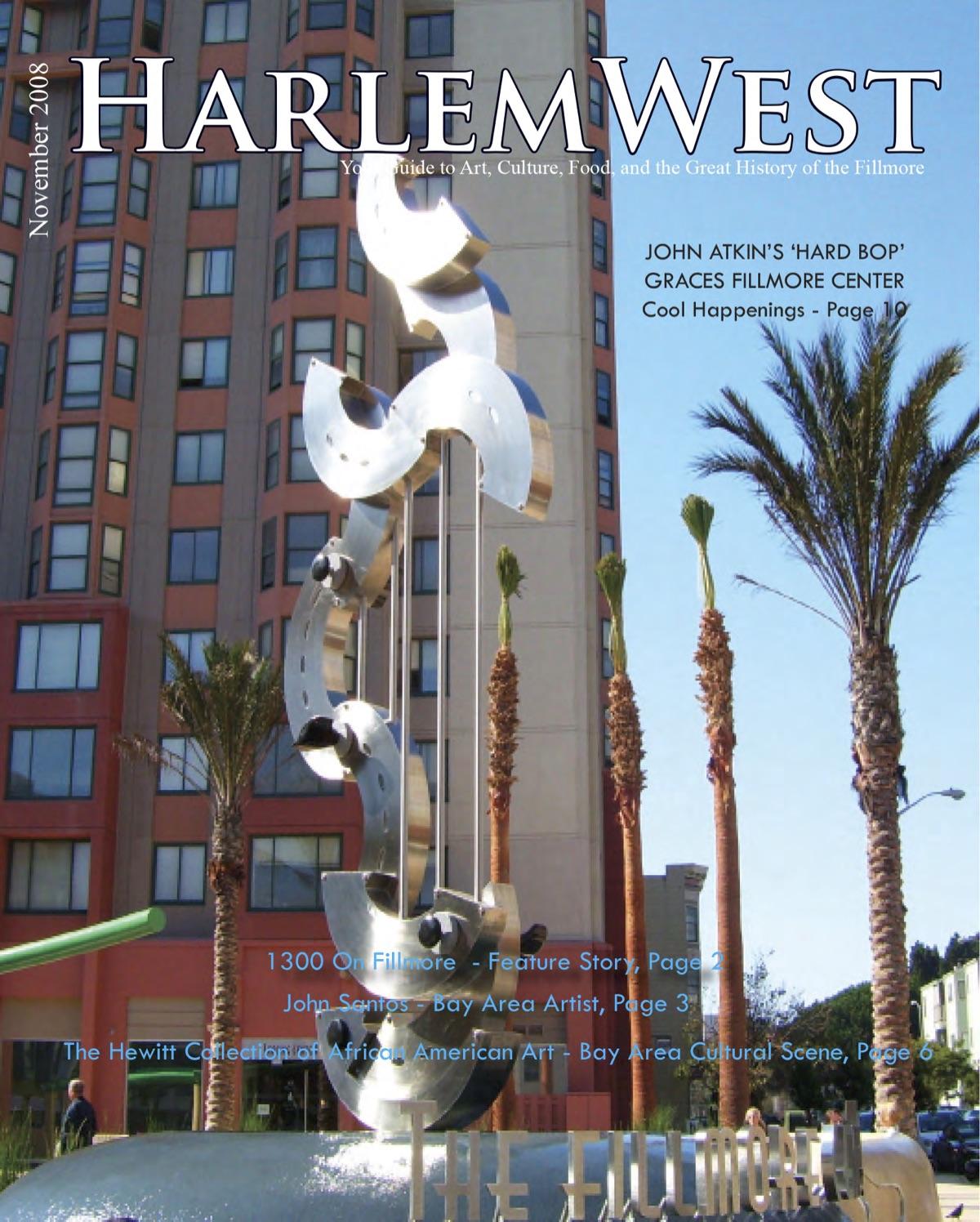 3.Harlem west Hard Bop review.jpg