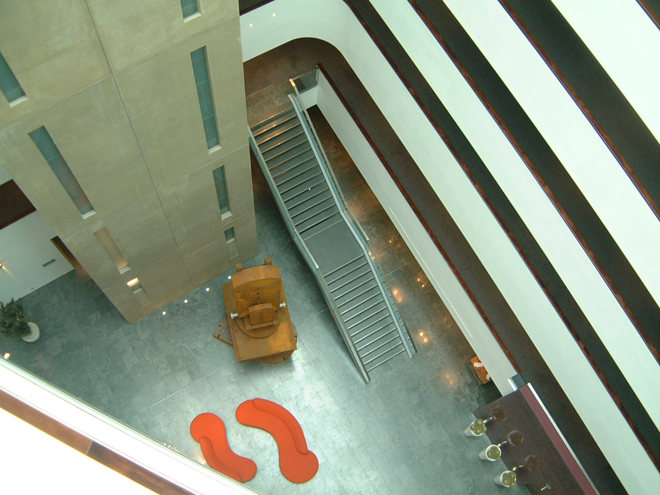 Dal Fabbro's Chariot. Aerial View. Liverpool.jpg