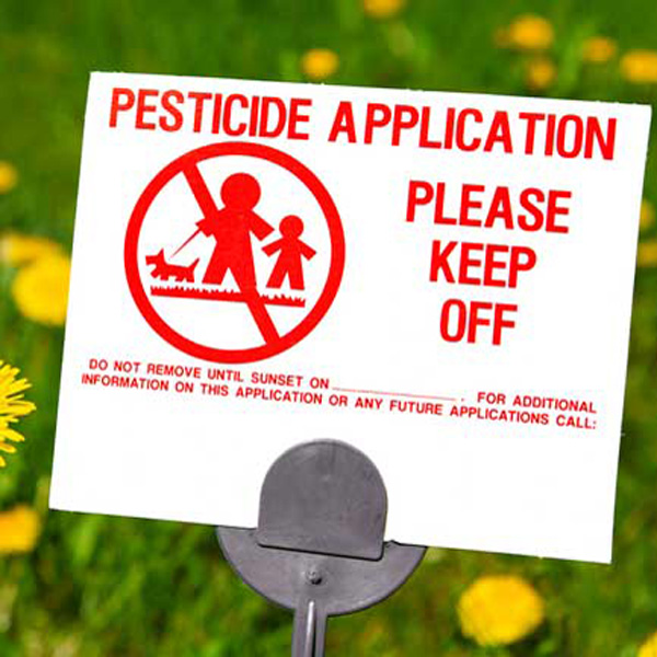 Well Water and Pesticides