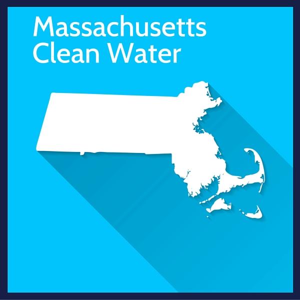 Massachusetts clean water