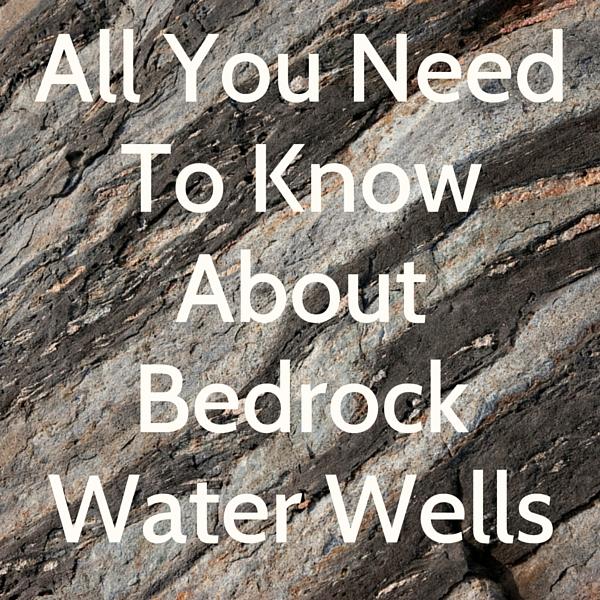 Information on Bedrock Wells