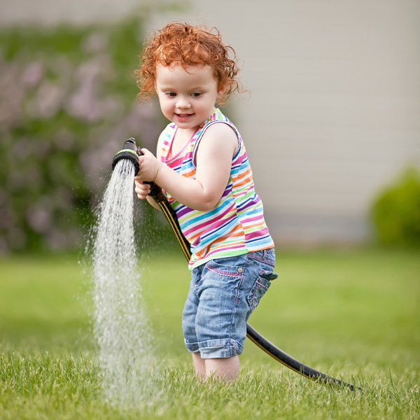 Annual water well inspections keep your family safe