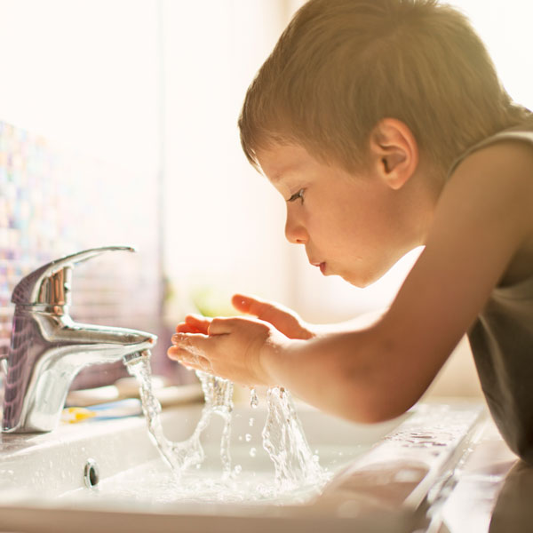 EPA's Secondary Drinking Water Standards