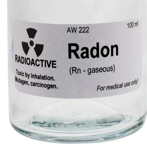Testing for Radon in Well Water