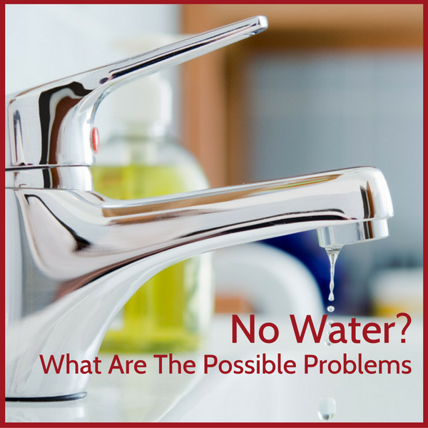 No water emergency? Call us at 1-800-441-6281