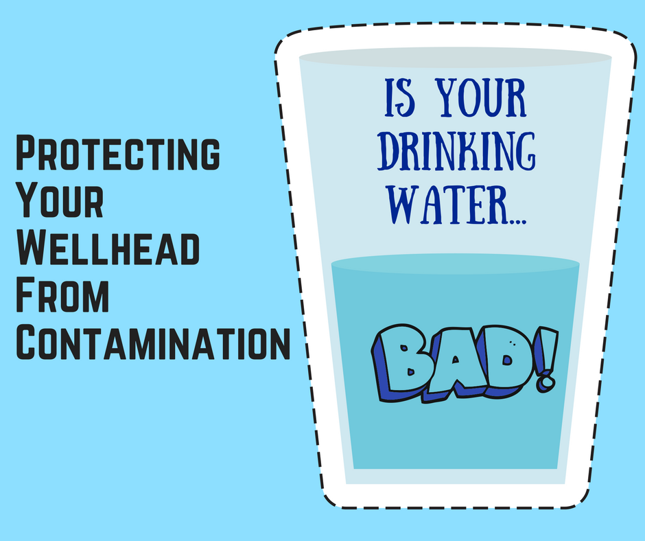 Protecting Your Wellhead From Contamination