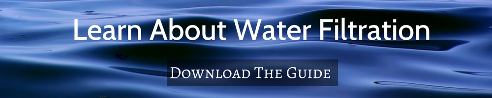water contamination and filtration guide