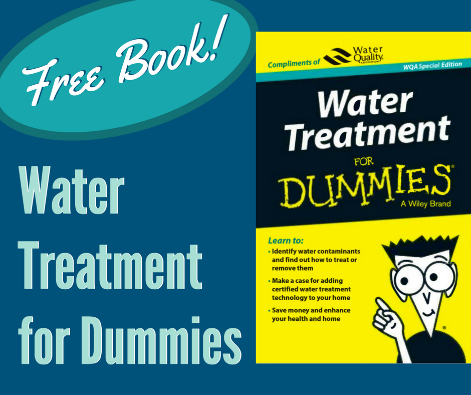 Free Water Treatment Bokk NH Water Quality