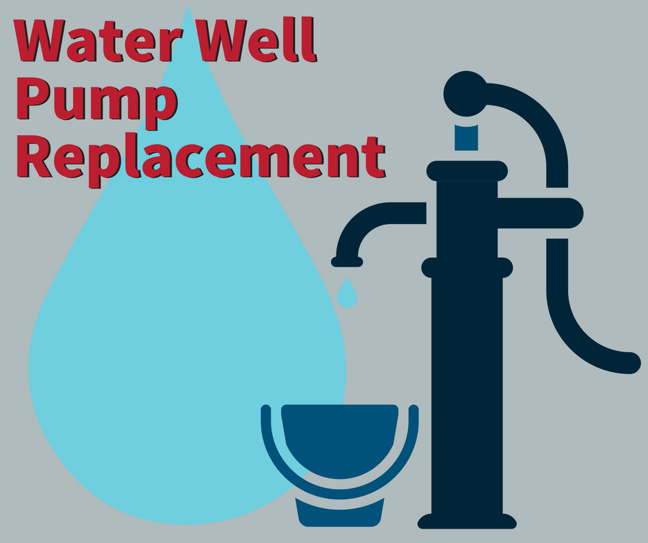 Water Well Pump Replacement New Hampshire and Massachusetts