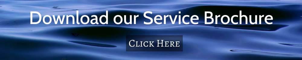 Water well service - well pump replacement