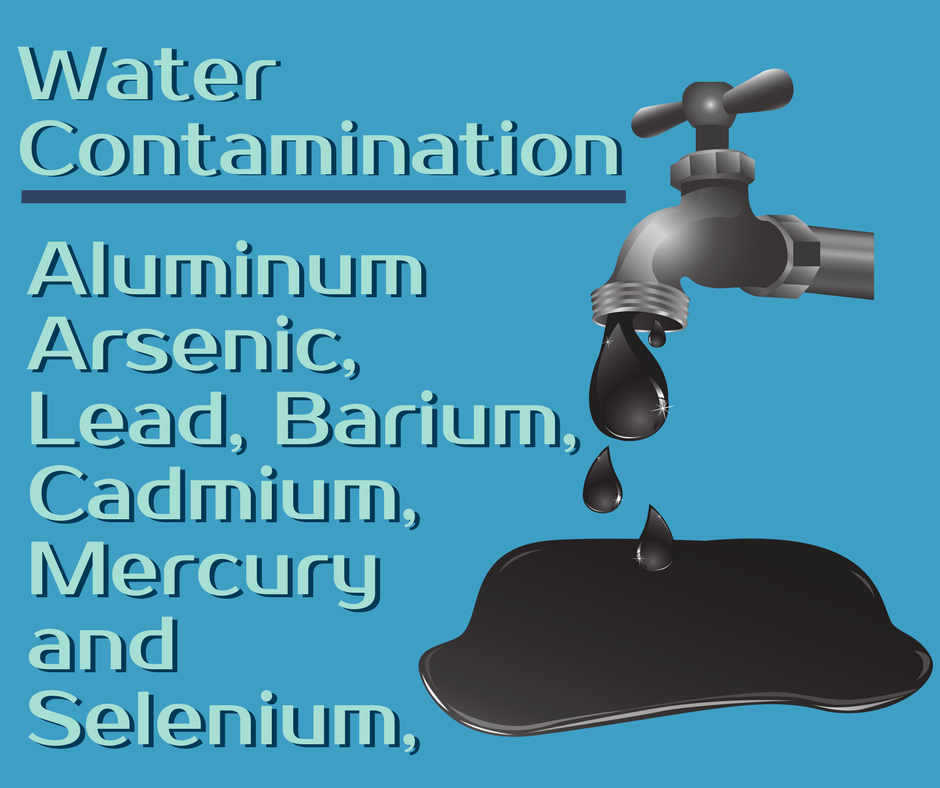 Skillings and Sons Water Treatment for Well Water Contamination
