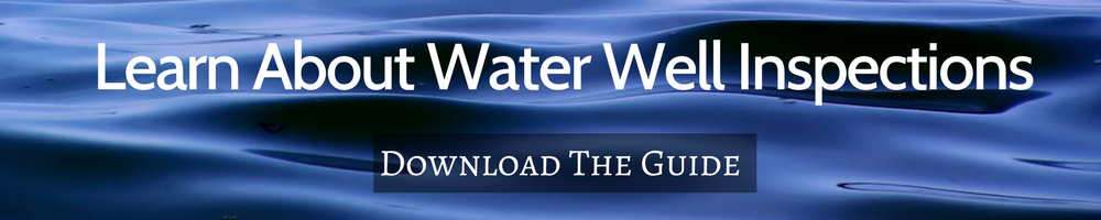 Water Well Inspections in NH, MA, ME