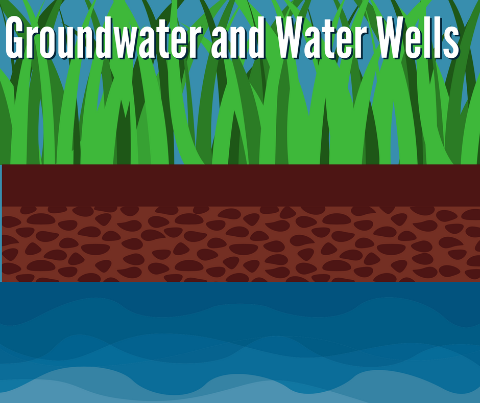 Information on Groundwater and Water Wells