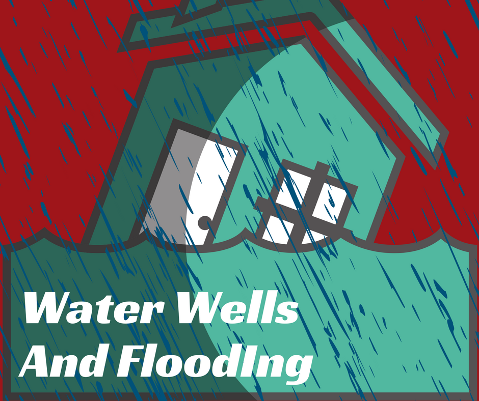 Water Wells and Flooding
