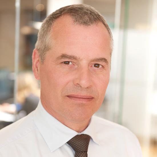 Viktor E. Jakobsen - Chief Executive Officer