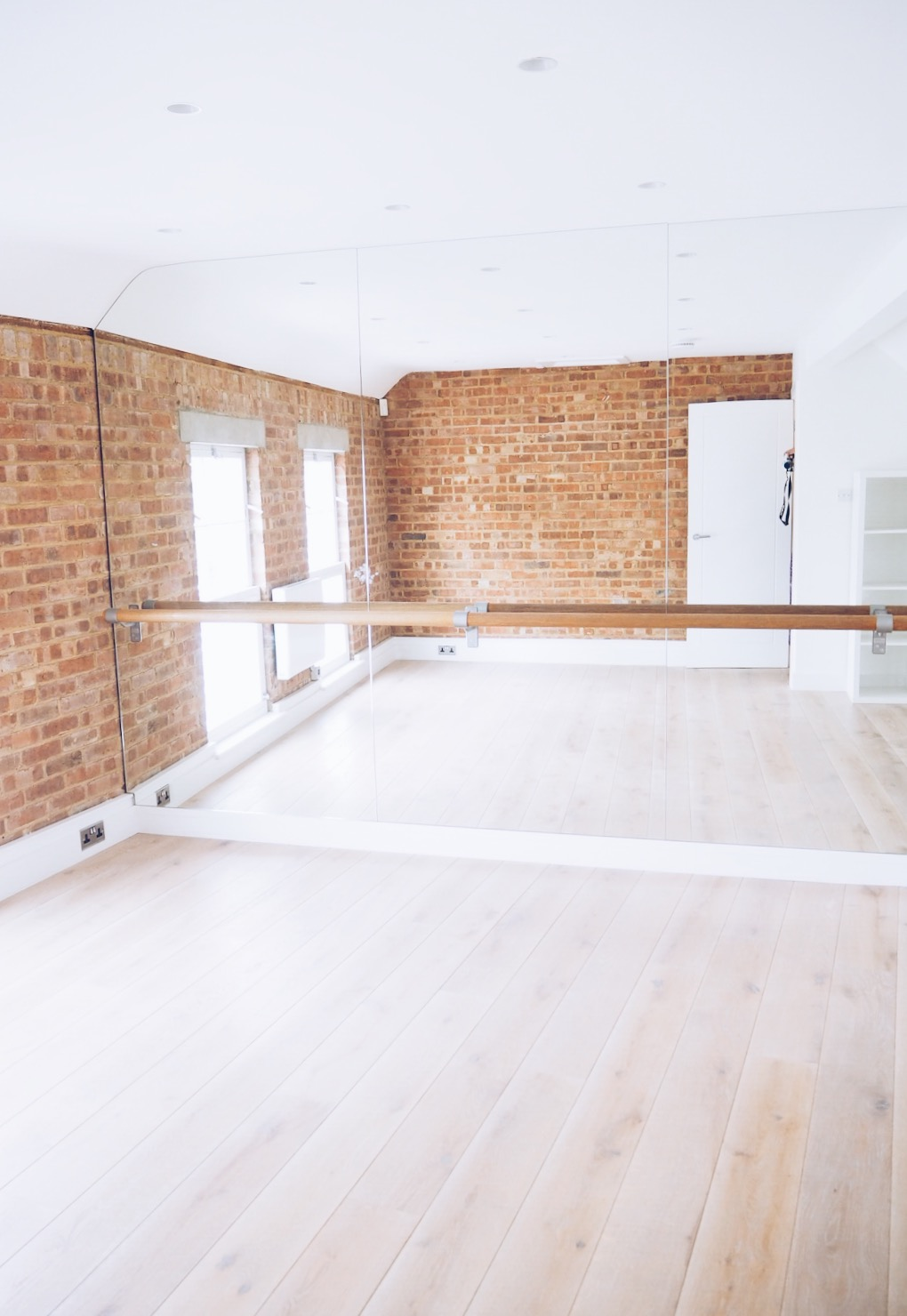 THE STUDIO   yoga, pilates, barre, PT - Above the shop we have a small, light + bright studio ideal for yoga, pilates, barre and PT classes.Bookings are made directly with the instructors so to find out what classes are running and when please use the contact details below:YOGA:Tanya : yogabytanya@hotmail.comPILATES:Emily: emsbray@hotmail.comPT:Louisa: louisa@bylouisa.co.uk