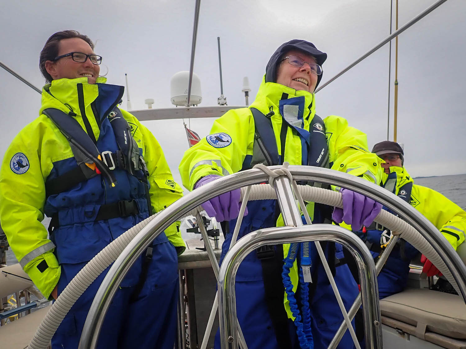 Sailing-expedition-holiday-Iceland
