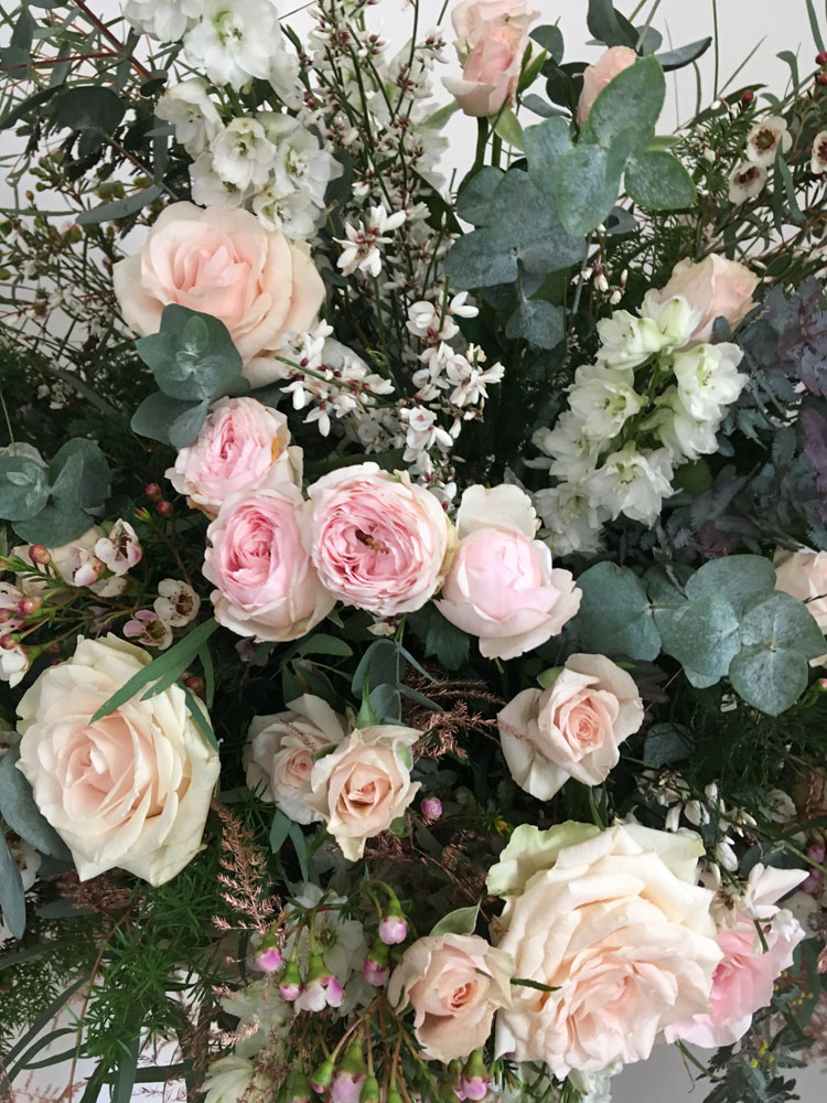 Image Credit: Pollen Floral Joy Birmingham  Wedding & EventFlorist