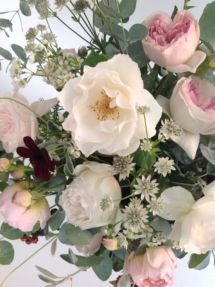 Image Credit: Pollen Floral Joy Birmingham  Wedding & Event Florist
