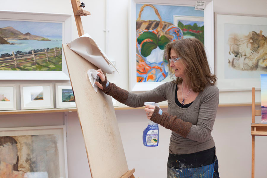 Carole Shubotham
