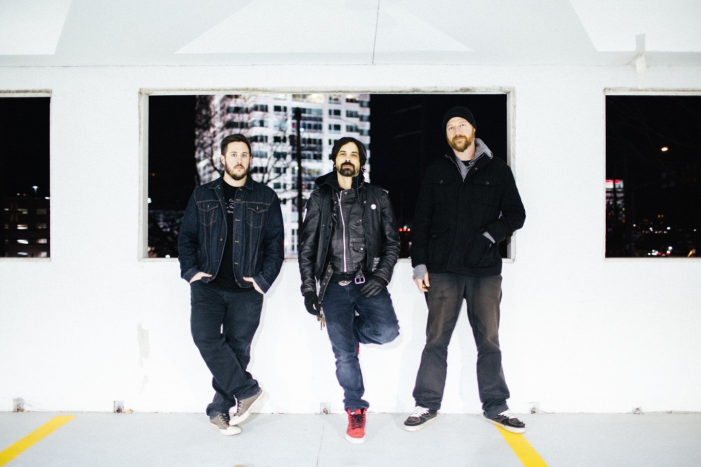 """American rock act  CKY  ( Chad I Ginsburg, Jess Margera  and  Matt Deis ) have signed to Entertainment One Music (US) and Longbranch Records (Europe), and will release a new full-length album this summer.   """"We are thrilled to be working with one of the most progressive record labels in the music business today,""""  states vocalist  Chad I Ginsburg .  """"CKY are looking forward to a long partnership in great music for the entire world with eOne/Long Branch!""""   The new yet to be titled LP will be the first release since the band put out  Carver City  in 2009.   CKY  just announced a slew of UK tour dates right before returning to the US for the 2017  Vans Warped Tour . This is the band's first time returning to the Warped Tour since 2000.  The band plan to debut new songs from their upcoming album, check them out on one of the following dates:  May 8: Brighton, UK, Concorde 2 May 9: Bristol, UK, The Fleece (sold out) May 10: Portsmouth, UK, Wedgewood Rooms May 11: Cambridge, UK, The Junction May 12: Reading, UK, Sub 89 May 13: Birmingham, UK, O2 Academy May 15: Glasgow, Scotland, UK, King Tuts May 16: Manchester, UK, Rebellion (sold out) May 17: Sheffield, UK, O2 Academy 2 May 19: Liverpool, UK, O2 Academy 2 May 20: Colchester, UK, Colchester Arts Centre (sold out) May 21: London, UK, The Underworld (sold out) May 22: London, UK, The Underworld  2017 will be a massive year for  CKY , who have sold north of a million albums over the course of their nearly-20-year career. Fans can expect new music and more tour dates from a band that is re-energised and refreshed, and emerging with a career-defining effort that will prove to be worth the wait.   Chad I Ginsburg , the band's guitarist and singer, steps into the frontman role with charisma, charm, and bravado, confidently delivering a diverse performance as he claims a position that was clearly rightfully his to own.  He's joined in enduring partnership and musical and personal chemistry by fellow CKY cofounder , Jess Marger"""