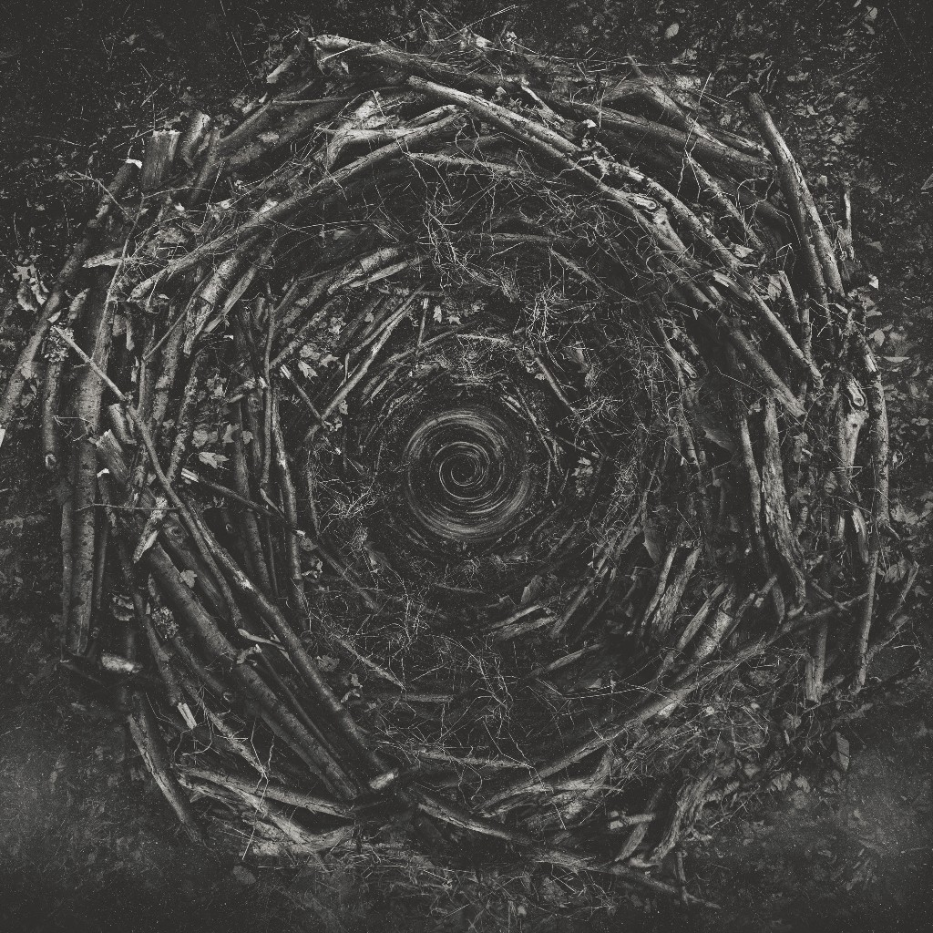 1. Monochrome (Passive) 2. Godspeed 3. Reimagined 4. Clairvoyant 5. The Center 6. Absolve 7. Relapse 8. Return to Earth 9. Monochrome (Pensive)