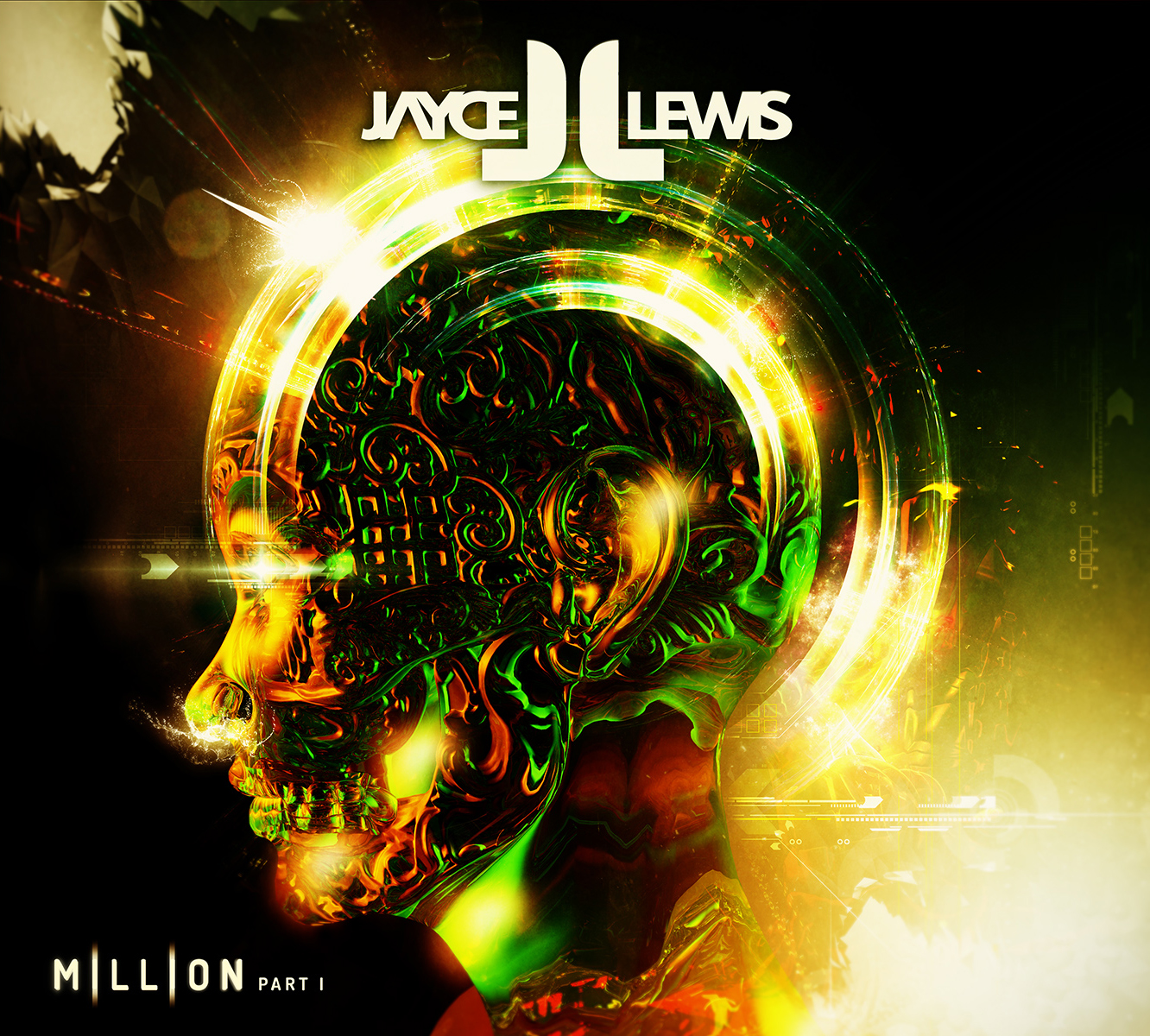 Jayce Lewis - Million (Album cover).jpg