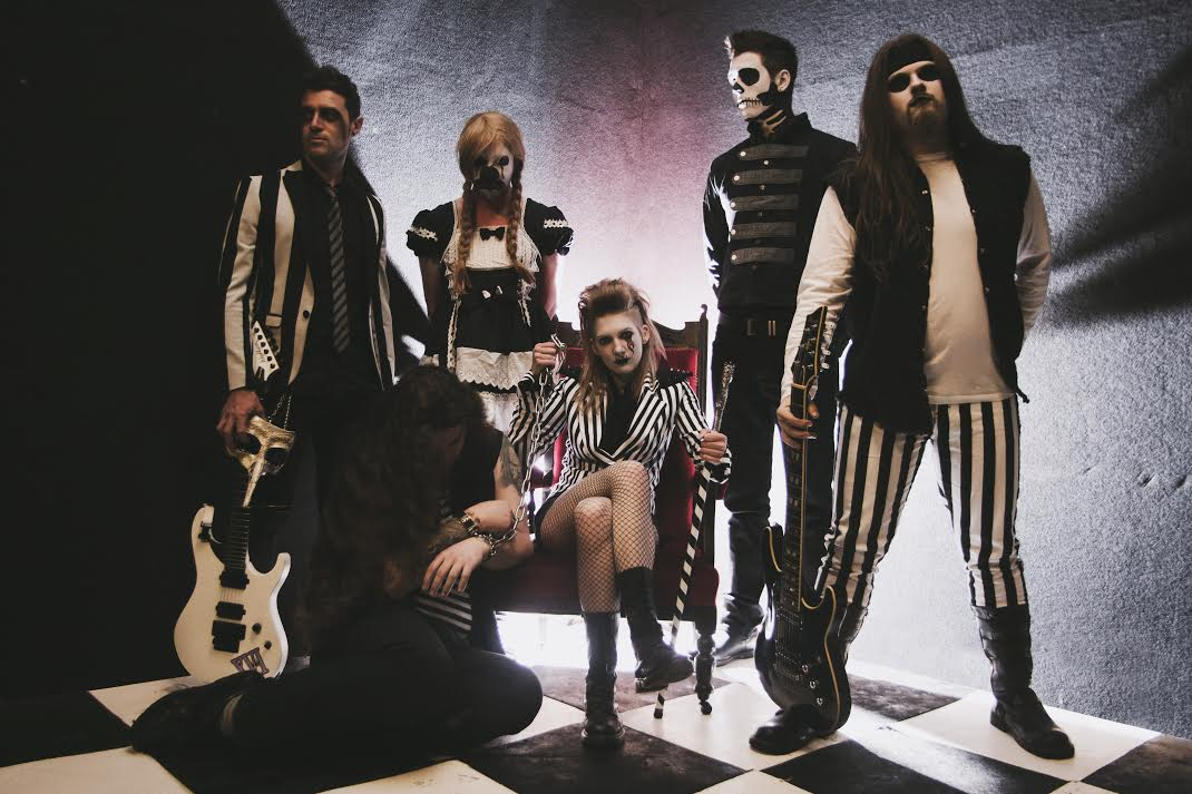"""Theatrical rockers  WARD XVI have today released their new single/video for 'Cry of the Siren'.  The band  premiered the video via TeamRock.com, whilst also sharing their Ten Best Rob Zombie Songs .  You can now watch the video here: https://www.youtube.com/watch?v=Y4gb_MSwSi8   Embed: <iframe width=""""640"""" height=""""360"""" src=""""https://www.youtube.com/embed/Y4gb_MSwSi8"""" frameborder=""""0"""" allow=""""autoplay; encrypted-media"""" allowfullscreen></iframe>   The Preston-based electro rockers are well known for their elaborate live appearance and characterisations. It is rare for a rock band to include an accordionist and even rarer to pull it off, but it is a feat  WARD XVI  manage. Bearing comparisons with  Rob Zombie , Alice Cooper , The Skintz , Stolen Babies and more, WARD XVI have already played Bloodstock Open Air, and alongside  William Control and  Uli Jon Roth .  For more information:    www.facebook.com/wardxvi     www.twitter.com/wardxviofficial    www.wardxvi.com"""