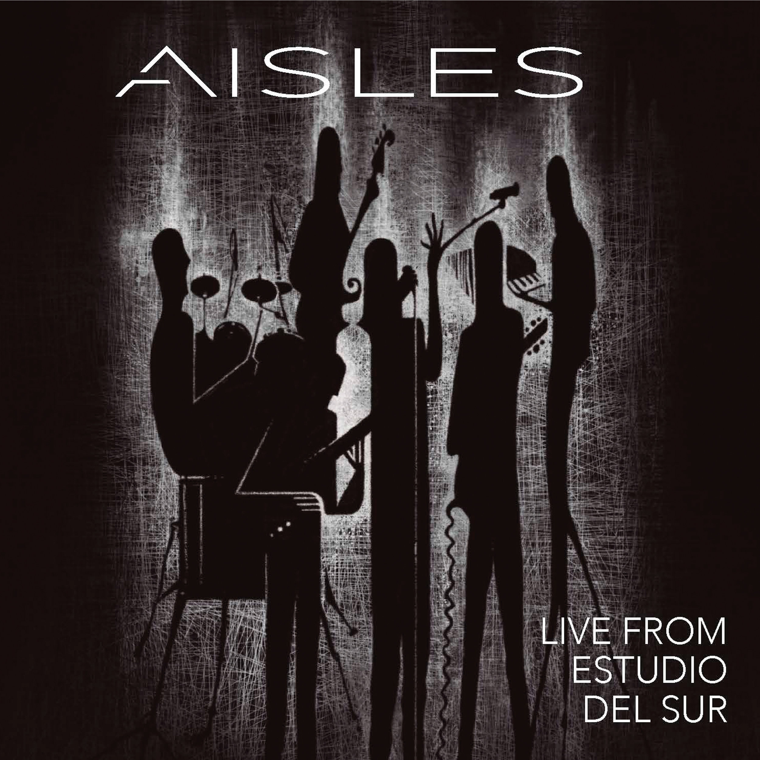 Aisles live from Estudio del Sur cover.jpg