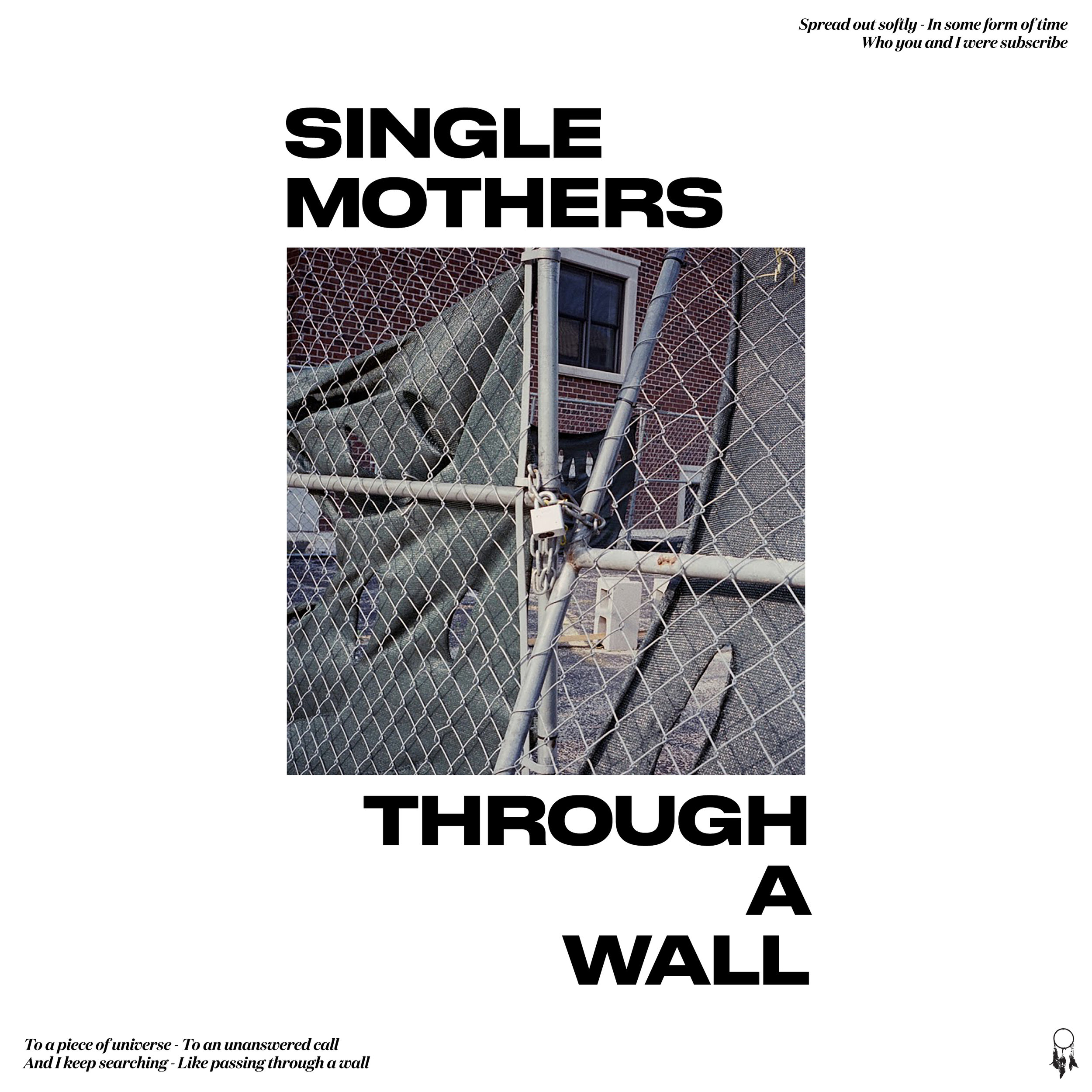 SM Through a Wall Album Cover 3000.jpg
