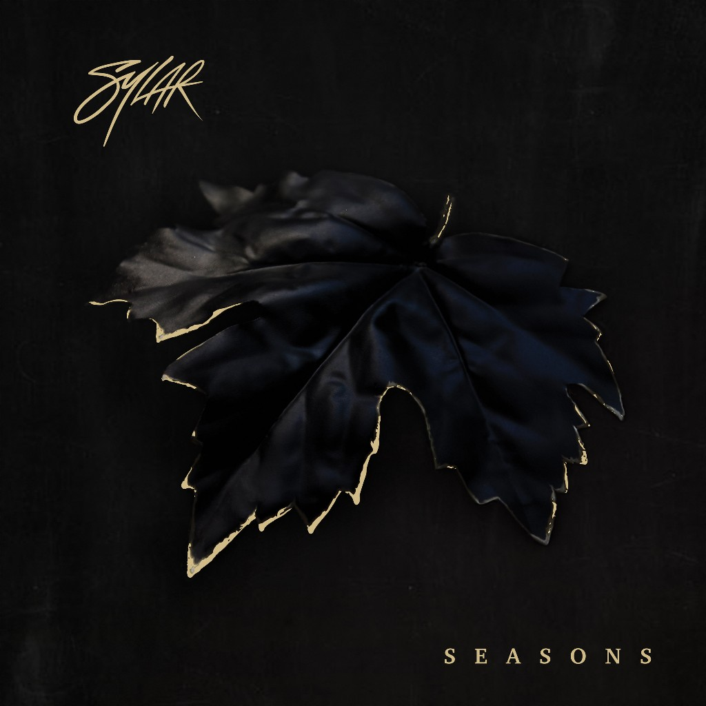"""Tracklisting:  1. """"Seasons""""  2. """"All Or Nothing""""  3. """"No Way""""  4. """"Wait For You""""  5. """"SHOOK!""""  6. """"Winter (Interlude)""""  7. """"Open Wounds""""  8. """"Giving Up""""  9. """"sickminded""""  10. """"Same Dance""""  11. """"Doubt Me"""""""