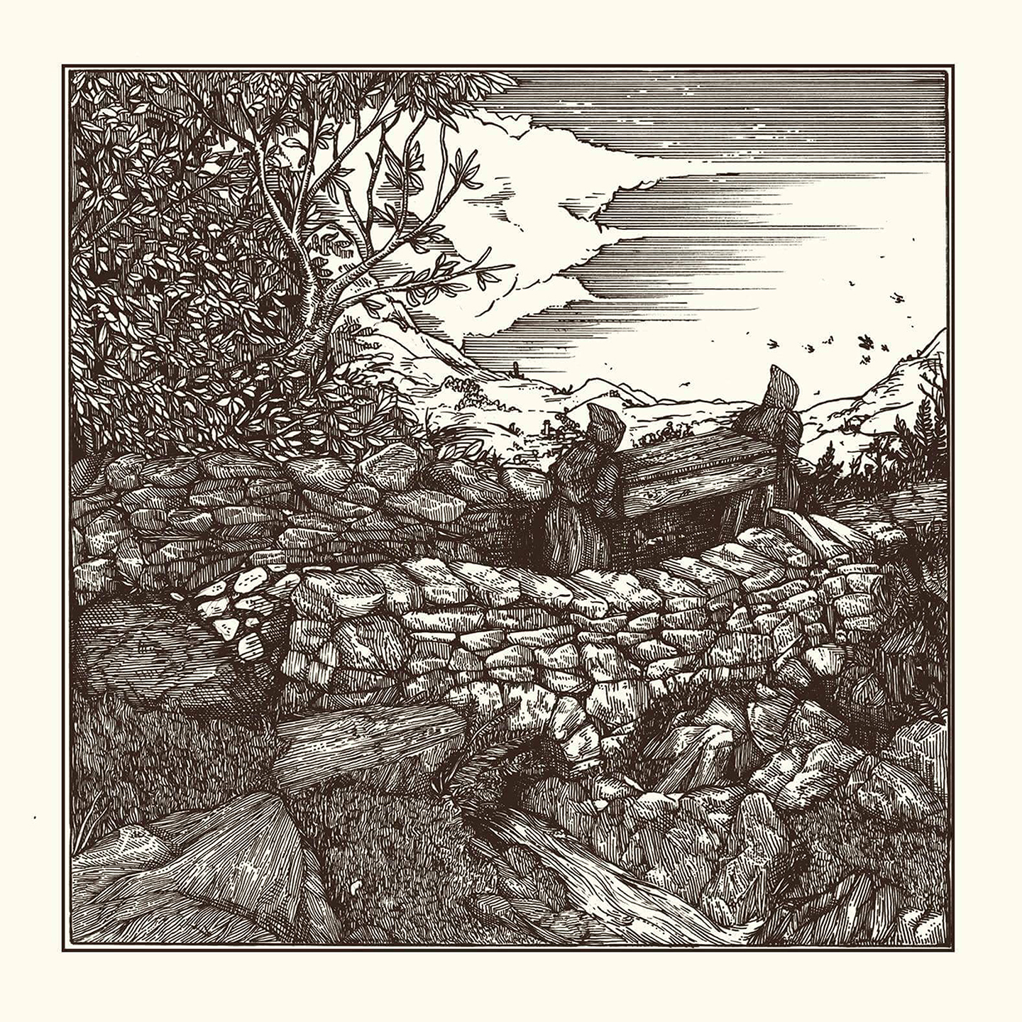 Mire tracklisting  1) Choke 2) Hollow 3) Thankless 4) Retch 5) The Mire 6) Of Flesh Weaker Than Ash 7) Hadal