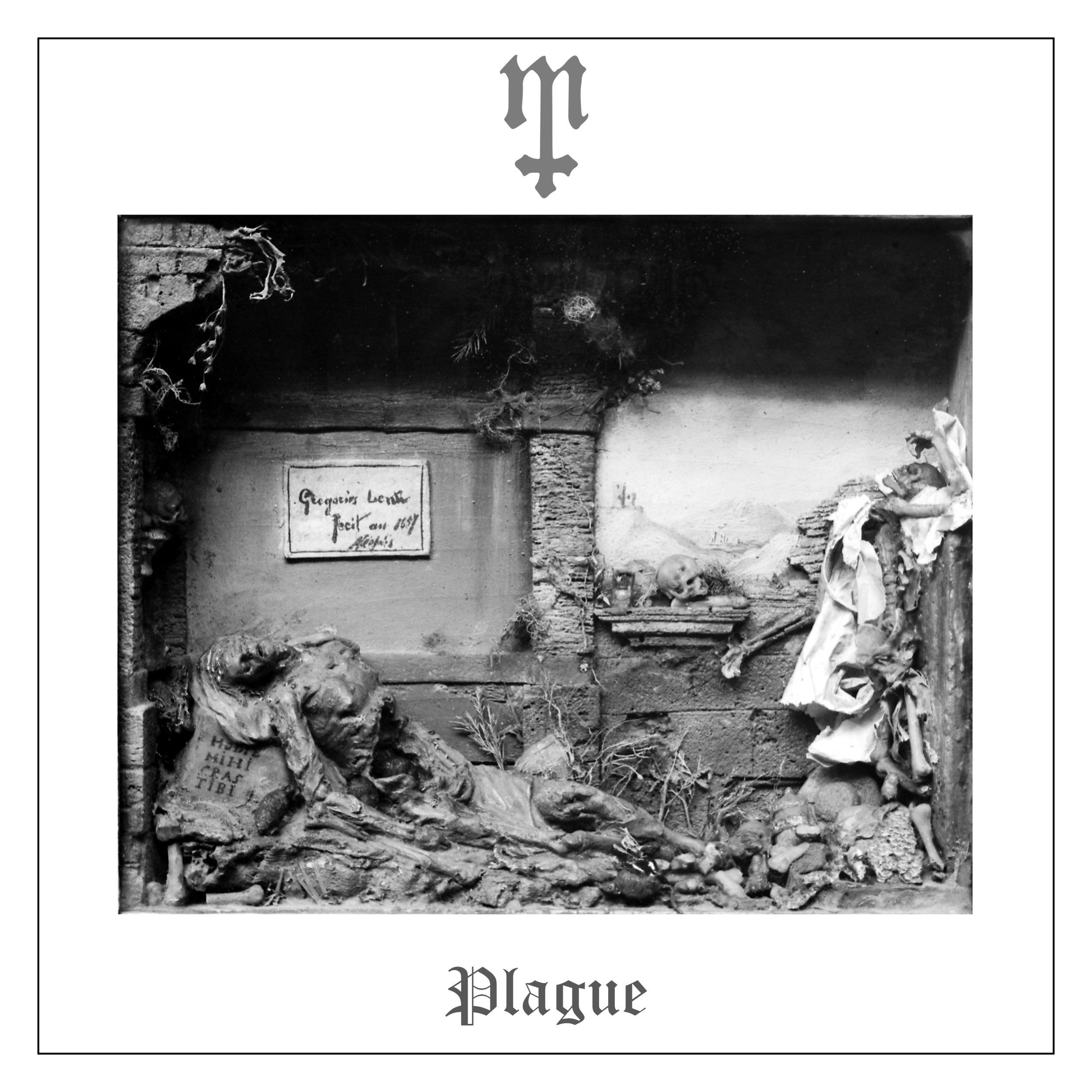 Plague Tracklisting:   1: Hellcircle 2: Bubonic 3: Brainbleed 4: Quarantine 5: Vermin 6: Torture 7: Weep 8: Black Death