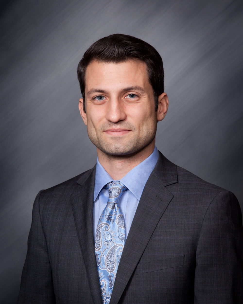 Personal injury attorney Michael Serra