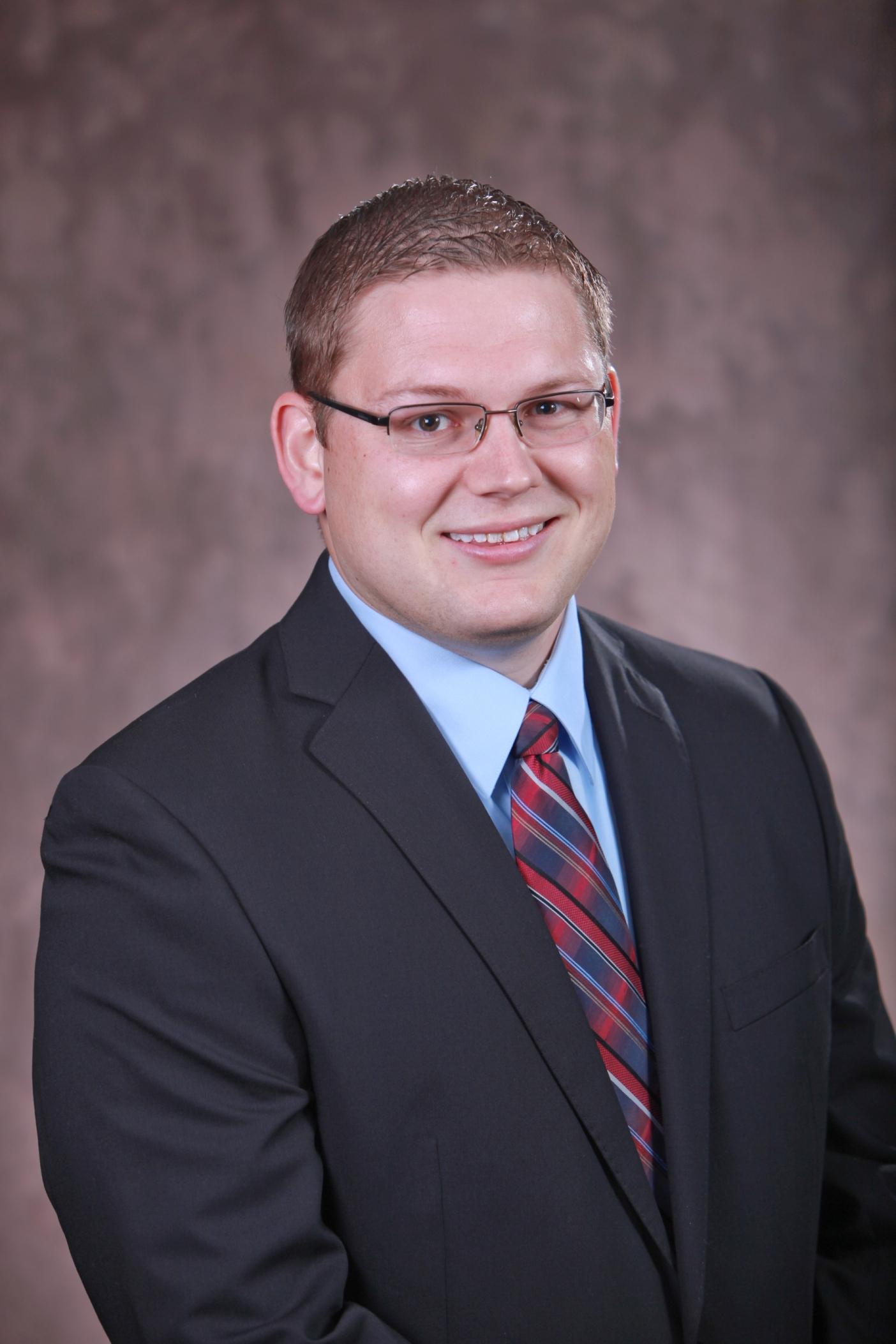 Personal injury attorney Brennan Delaney