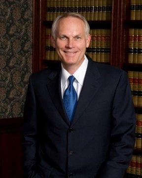 Auto product defect attorney J. Kent Emison