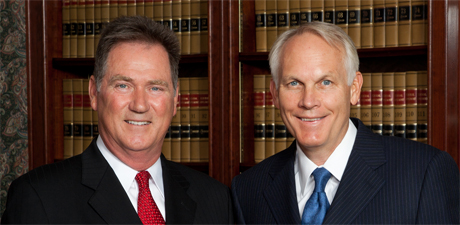 Experienced automotive accident law firm obtains unanimous jury verdict after six-week trial in San Bernardino County   .