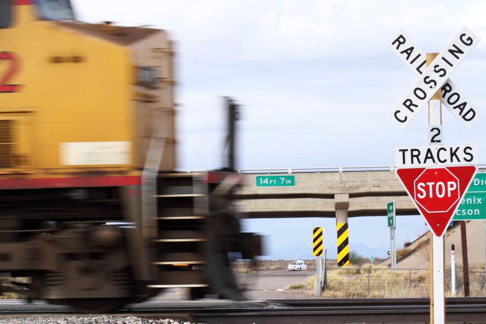 Railroad Accidents -