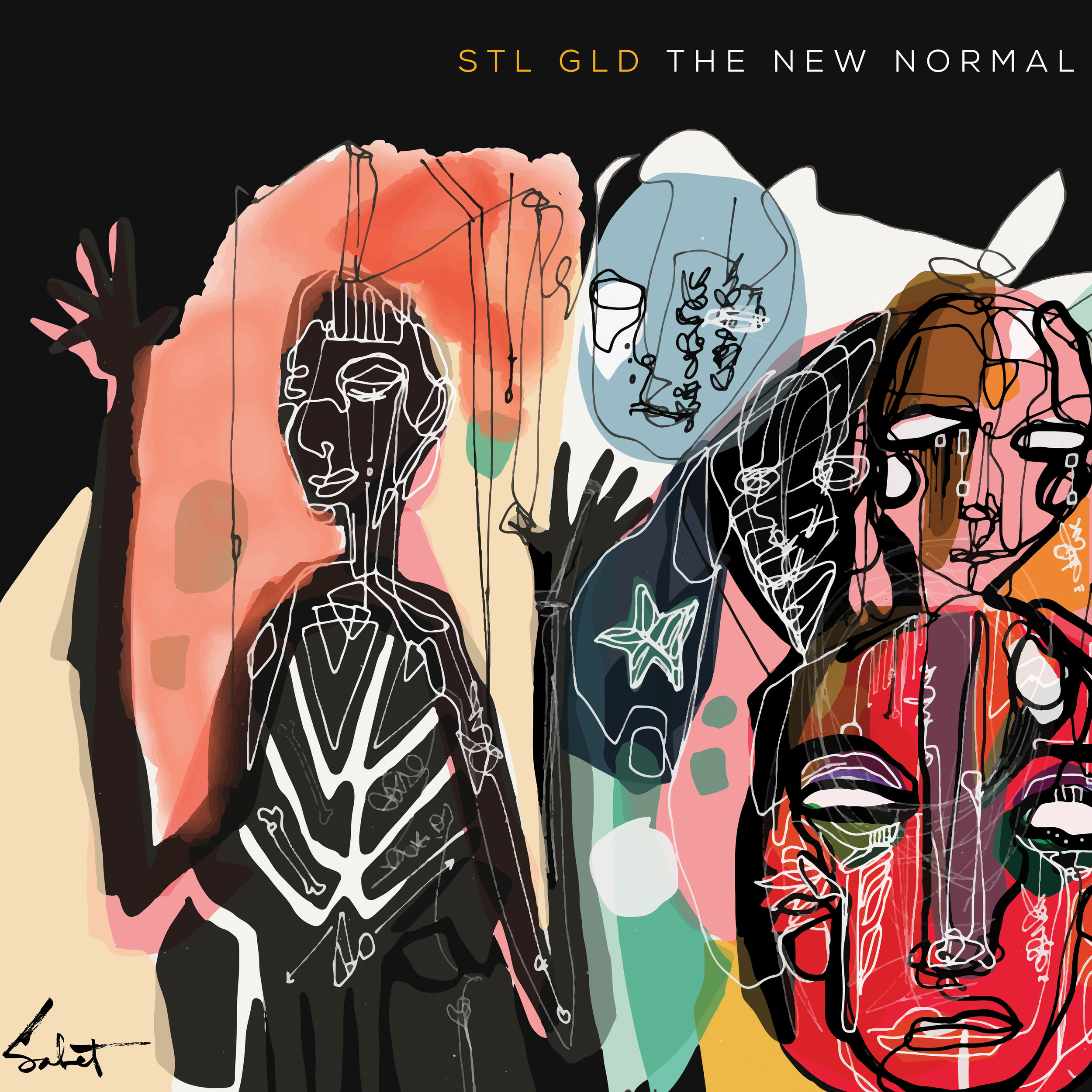 The New Normal (Avail 2.1.19)