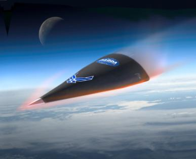 Hypersonic Technology Vehicle