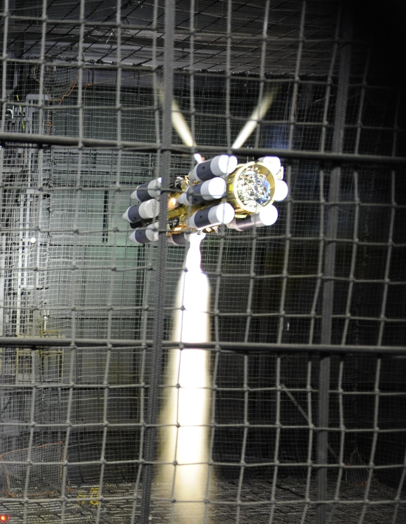 MKV Interceptor