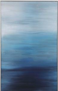 Moonlit Sea