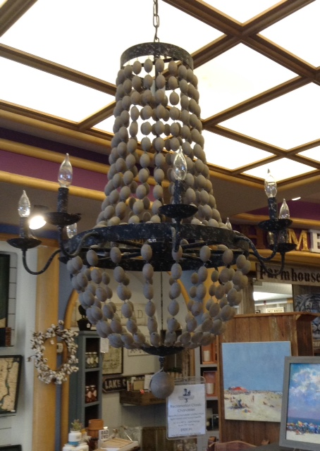 Wooden beaded chandelier.jpg