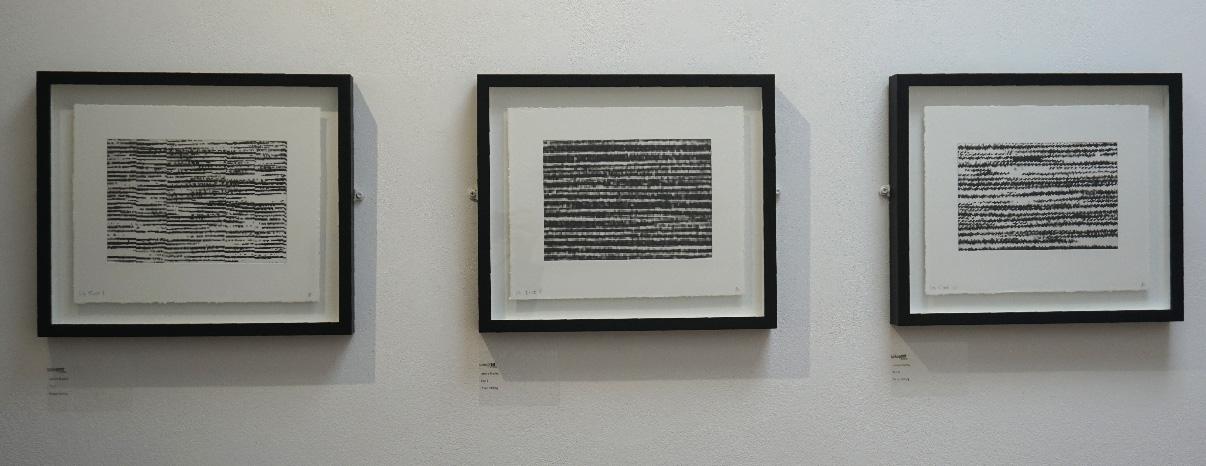 Tint I, II and III