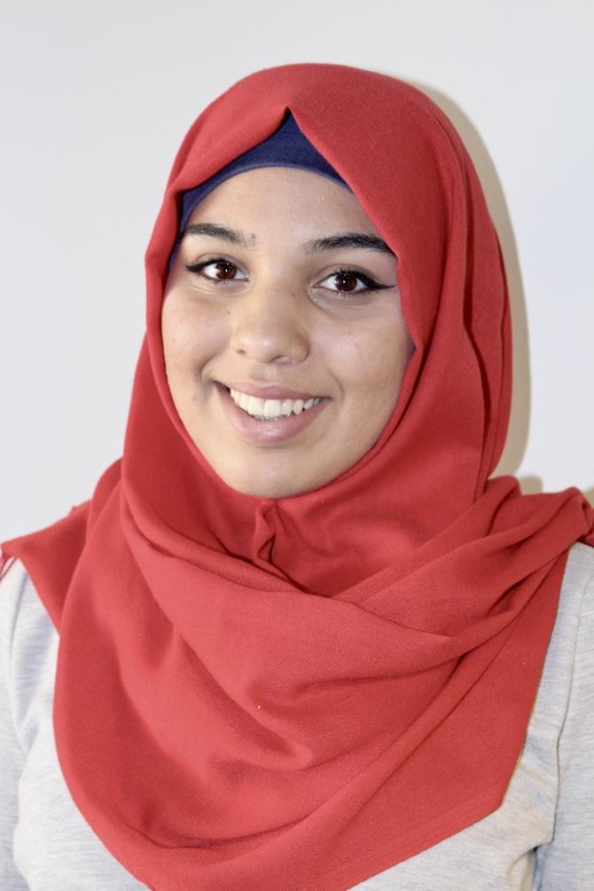 Amira Jalloul (3A)