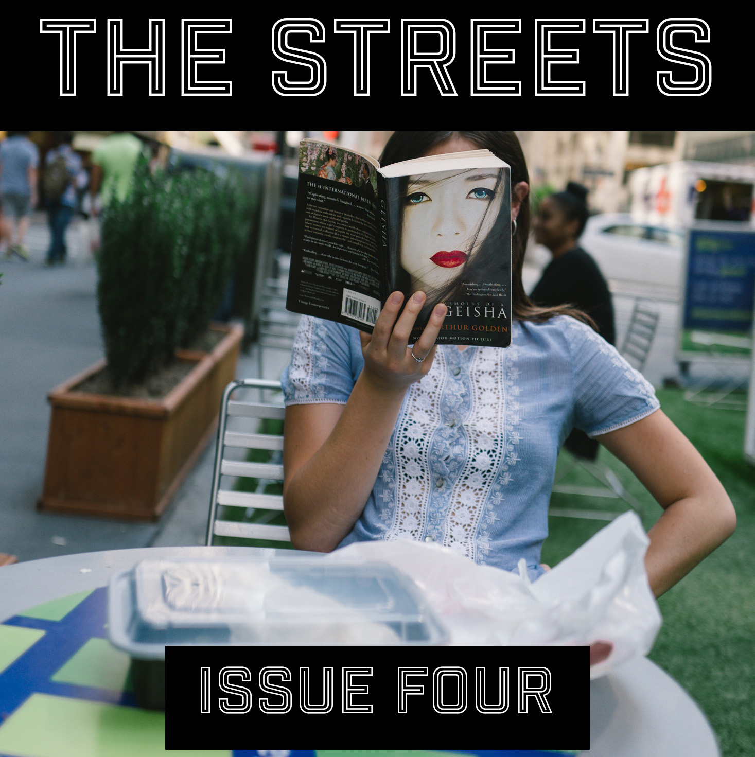 THE STREETS - Issue Four