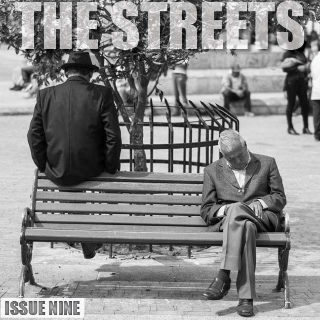 THE STREETS - Issue Nine
