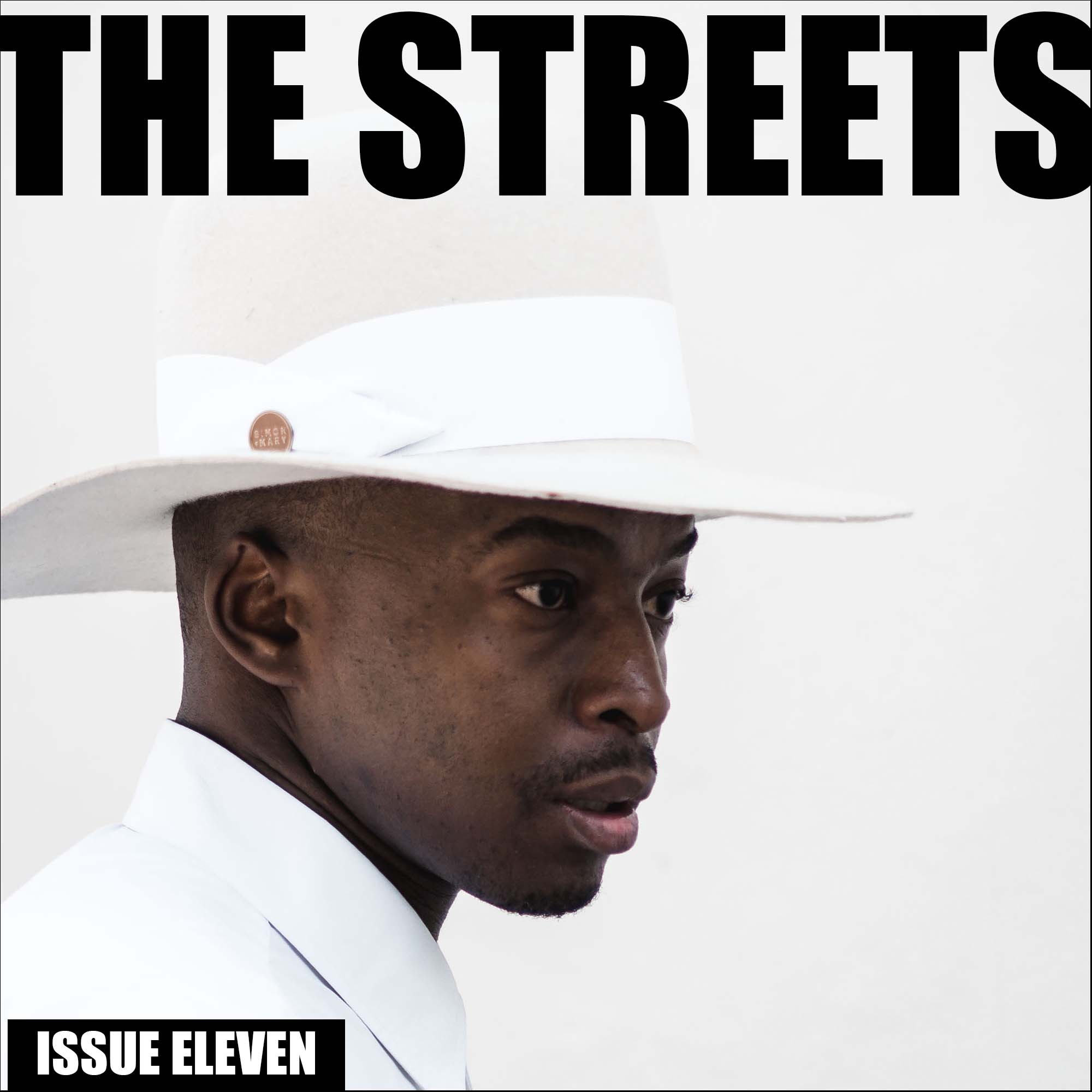 THE STREETS - Issue Eleven