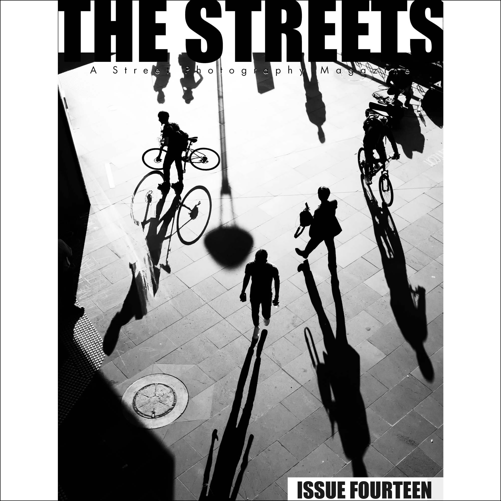 THE STREETS - issue Fourteen